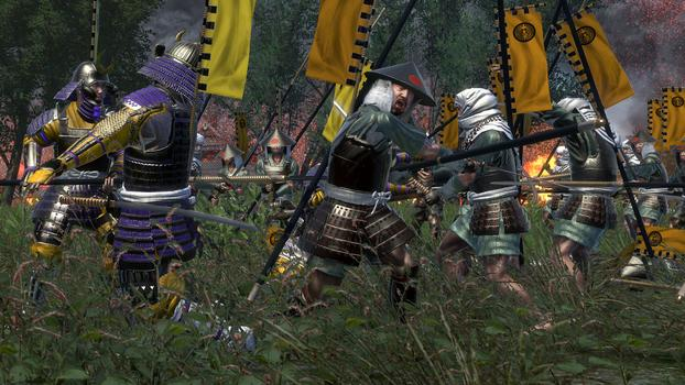 Total War: Shogun 2 Collection on PC screenshot #4
