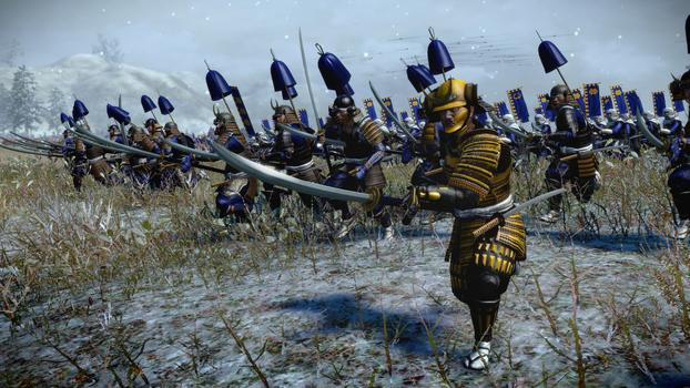 Total War: Shogun 2 Collection on PC screenshot #6