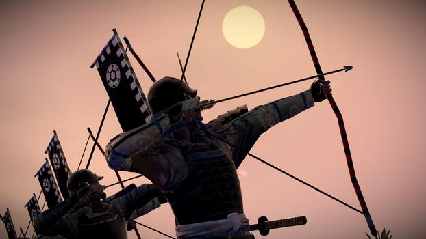 Total War: Shogun 2 DLC - Sengoku Jidai Unit Pack on PC screenshot #2