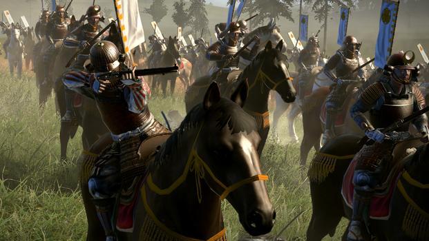 Total War: Shogun 2 - Sengoku Jidai Unit Pack on PC screenshot #5