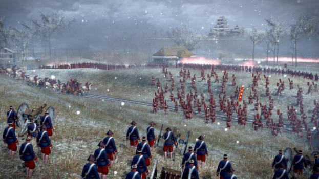 Total War: Shogun 2 - Dragon War Battle Pack on PC screenshot #7