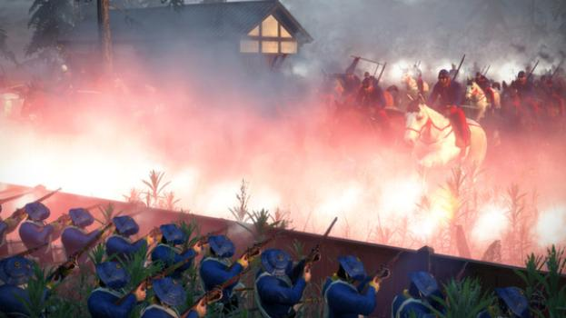 Total War: Shogun 2 - Dragon War Battle Pack on PC screenshot #6