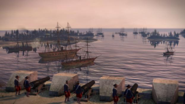 Total War: Shogun 2 - Dragon War Battle Pack on PC screenshot #5