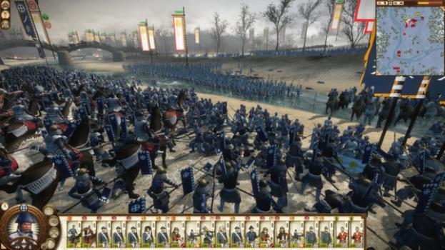 Total War: Shogun 2 - Dragon War Battle Pack on PC screenshot #4
