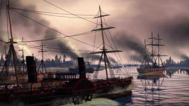 Total War: Shogun 2 - Dragon War Battle Pack on PC screenshot #3