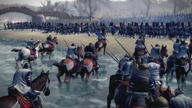 Total War: Shogun 2 - Dragon War Battle Pack on PC screenshot #2