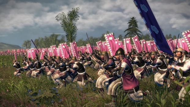 Total War: Shogun 2 - Fall of the Samurai Collection on PC screenshot #6