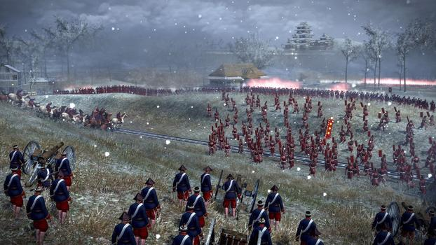 Total War: Shogun 2 - Fall of the Samurai Collection on PC screenshot #2
