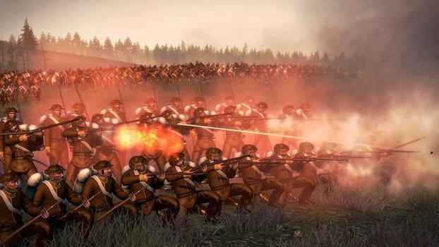 Total War: Shogun 2 - Fall of the Samurai - Obama Faction Pack on PC screenshot #4