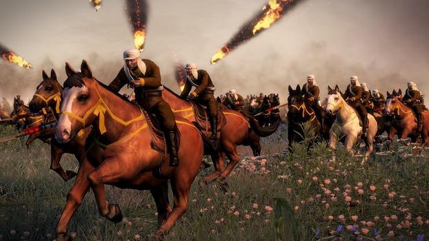 Total War: Shogun 2 - Fall of the Samurai - Obama Faction Pack on PC screenshot #3