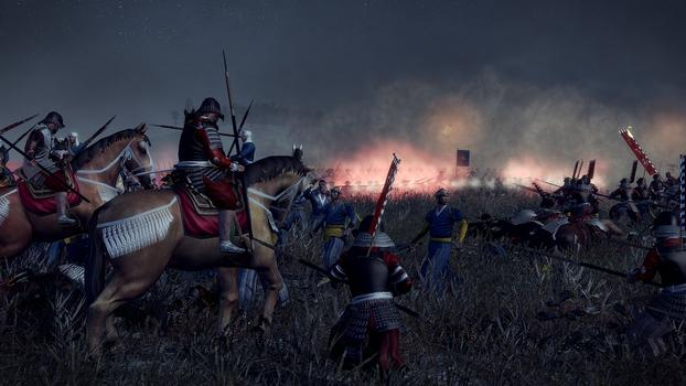 Total War: Shogun 2 - Fall of the Samurai - Sendai Faction Pack on PC screenshot #3