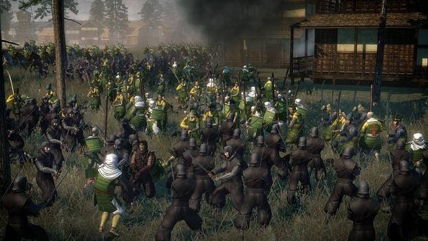 Total War: Shogun 2 - Fall of the Samurai - Tsu Faction Pack on PC screenshot #2