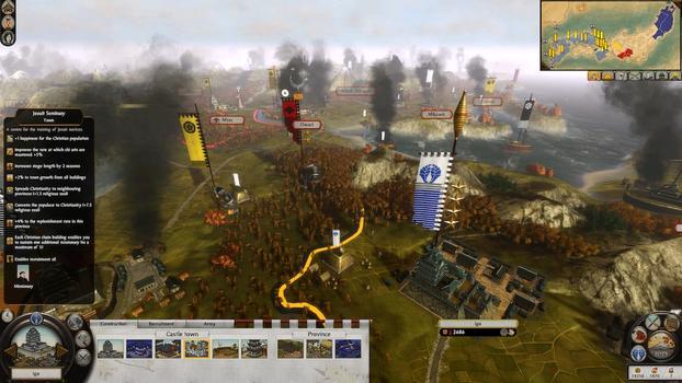 Total War: Shogun 2 - Otomo Clan Pack on PC screenshot #4