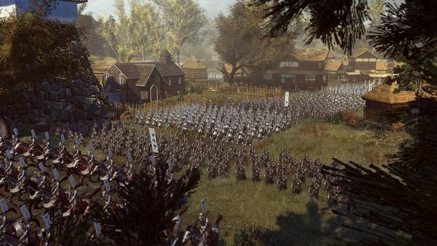 Total War: Shogun 2 - Otomo Clan Pack on PC screenshot #1