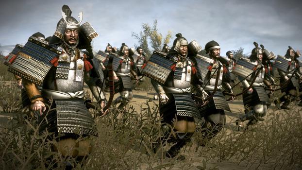 Total War: Shogun 2 - Rise of the Samurai Campaign on PC screenshot #9