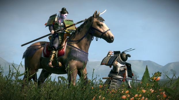 Total War: Shogun 2 - Rise of the Samurai Campaign on PC screenshot #8