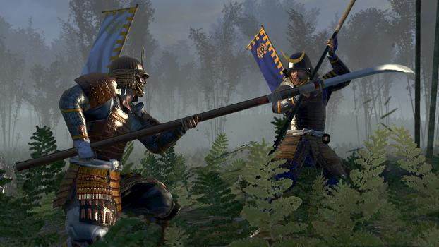 Total War: Shogun 2 on PC screenshot #2