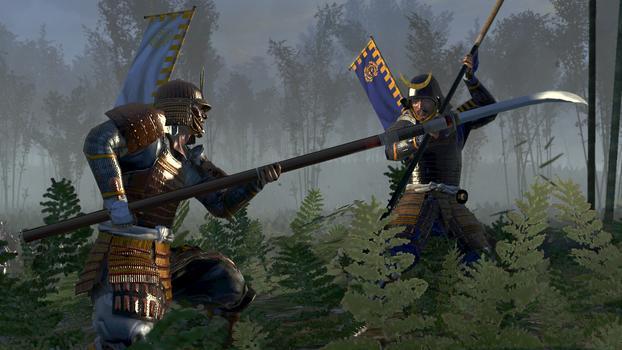 Total War: Shogun 2 on PC screenshot #2