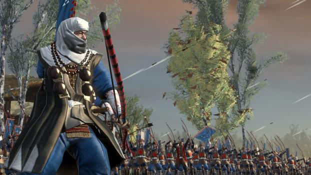 Total War: Shogun 2 on PC screenshot #4