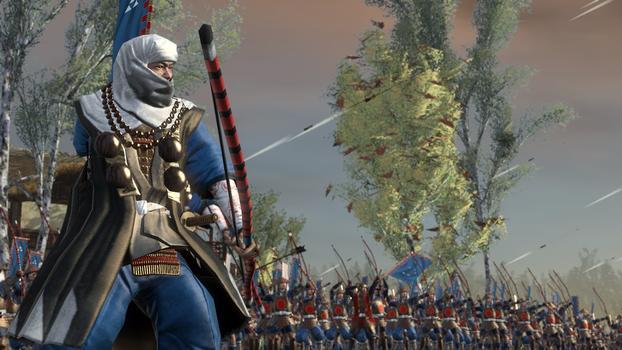 Total War: Shogun 2 on PC screenshot #4