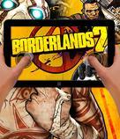 TouchFox Controller for Borderlands 2