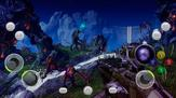 TouchFox Controller for Borderlands 2 on PC screenshot thumbnail #1