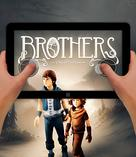 TouchFox Controller for Brothers: A Tale of Two Sons