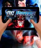TouchFox Controller for DC Universe Online