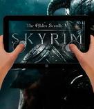 TouchFox Controller for Skyrim