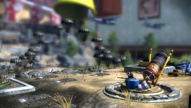 Toy Soldiers: Complete on PC screenshot #2
