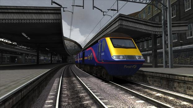 Train Simulator 2013 on PC screenshot #3