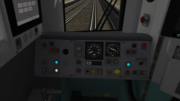 Train Simulator 2013 on PC screenshot #2