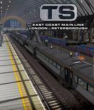 Train Simulator: East Coast Main Line London - Peterborough route add-on