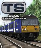 Train Simulator: Great Eastern Main Line London - Ipswich route add-on