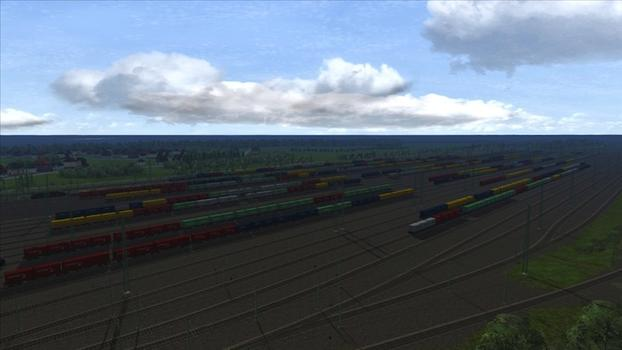 Train Simulator: Hamburg - Hanover route add-on on PC screenshot #2