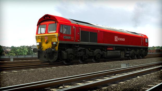 Train Simulator: Munich - Rosenheim Route Add-On | PC Game Download ...