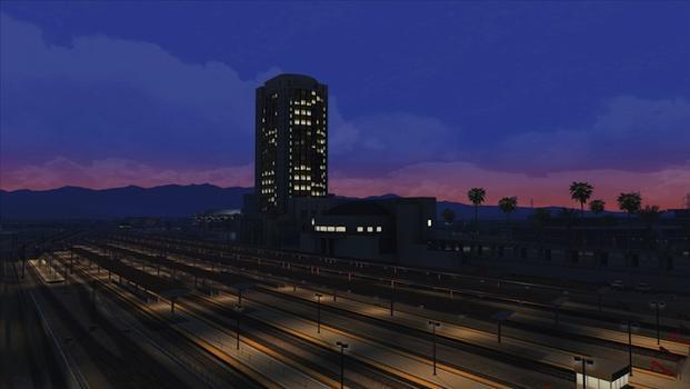 Train Simulator: Pacific Surfliner® LA - San Diego Route on PC screenshot #5