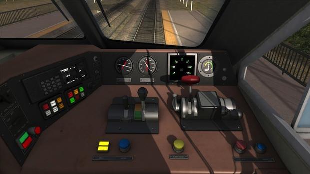 Train Simulator: Pacific Surfliner® LA - San Diego Route on PC screenshot #4
