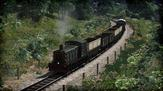 Train Simulator: WSR Diesels Loco Add-On on PC screenshot thumbnail #3
