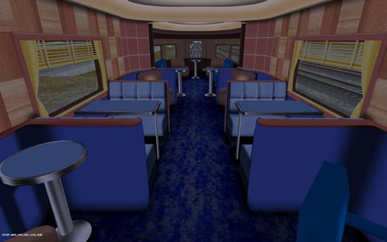 Trainz Simulator 2012 - All Aboard For DLC Bundle on PC screenshot #11