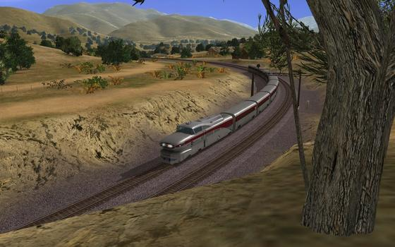 Trainz Simulator 2012 - All Aboard For DLC Bundle on PC screenshot #9