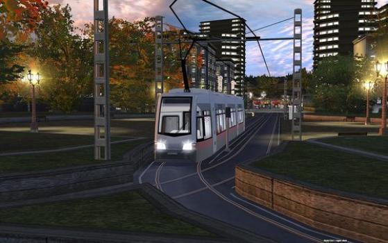 Trainz Simulator 2012 - The Night Train Bundle on PC screenshot #5