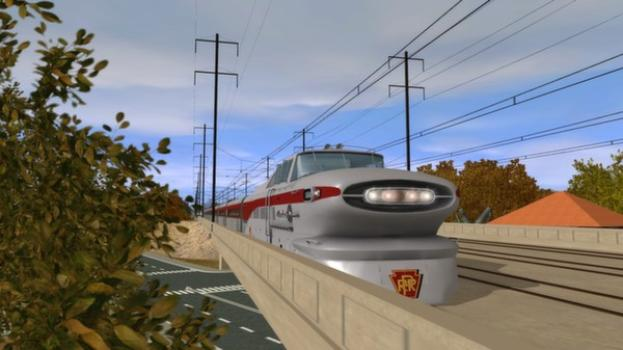Trainz Simulator 2012 - The Night Train Bundle on PC screenshot #1