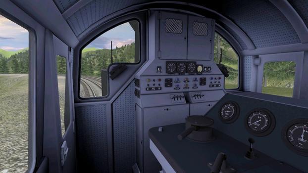 Trainz Simulator 2012 - The Pullman's Bundle on PC screenshot #8