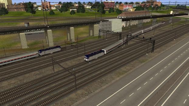 Trainz Simulator 2012 on PC screenshot #6