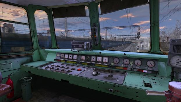 Trainz Simulator 2012 on PC screenshot #5