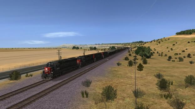 Trainz Simulator 2012 on PC screenshot #2