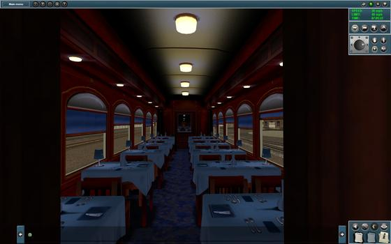 Trainz Simulator: Blue Comet Addon Pack on PC screenshot #7