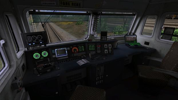 Trainz Simulator: SS4 China Coal Heavy Haul Pack on PC screenshot #4