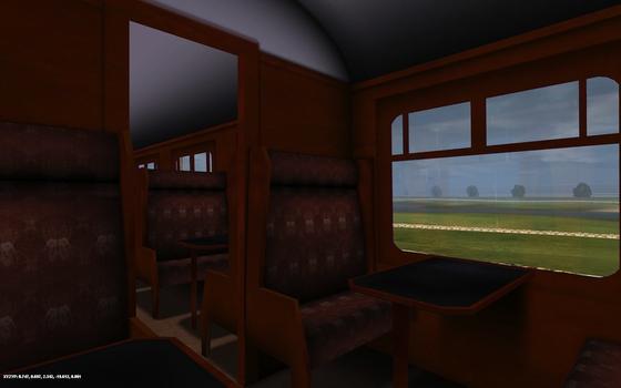Trainz Simulator: Duchess Addon Pack on PC screenshot #6